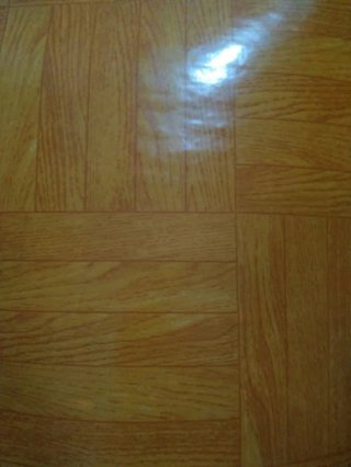 Karpet Plastik Motif Kayu