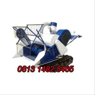 Mesin Panen Padi Mesin Combine Harvester MKV-M09ADI