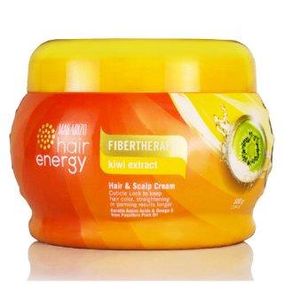 Makarizo Hair Energy Fibertherapy Kiwi Extract 500 gr