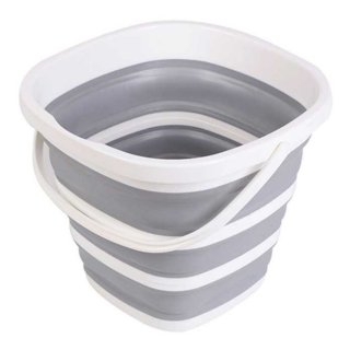 Ember Lipat 10 L Water Bucket Foldable Collapsible - ST362