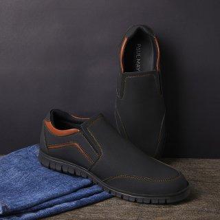 PAULMAY - Sepatu Slip on Pria Modena 01