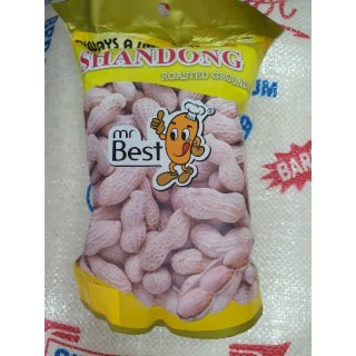 Kacang Shandong Mr. Best