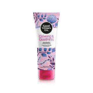 Good Virtues Co. Acne Control Facial Wash