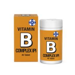 IPI Vitamin B Complex