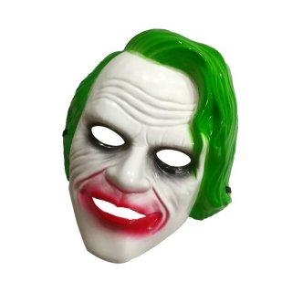TOJO Topeng Joker Badut Clown Dark Knight