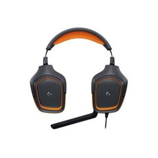 Logitech - G231 Prodigy Gaming Headset with Unidirectional Mic