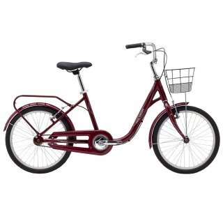 Sepeda Mini 20 Polygon Coastal