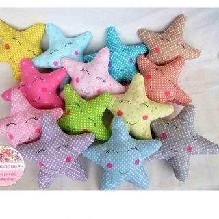 Bantal Bintang ( Ready stock )