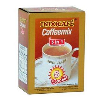 Indocafe Coffeemix