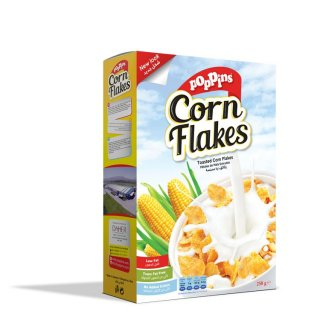 Poppins - Corn Flakes Cereal