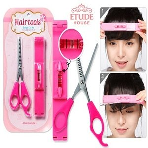 Etude House Hair Tools Bangs Cut Kit