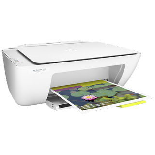 HP DeskJet Ink Advantage 2132