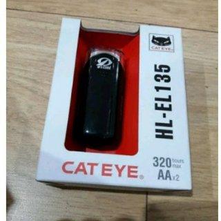 Lampu Depan Cat Eye HL-EL135