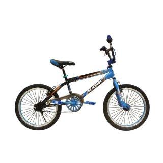 Vivacycle Hawk VWT Biru