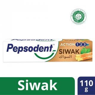Pepsodent Siwak