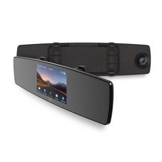 Xiaomi Yi Mirror Camera Front and Rear 1080P Dashboard Camera
