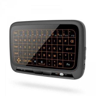 Itech H18 Plus Wireless Touchpad Qwerty Keyboard