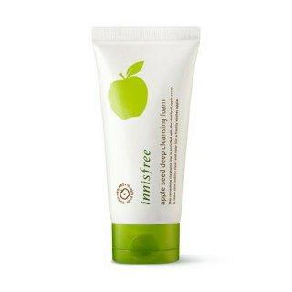 Innisfree Apple Juicy Deep Cleansing Foam