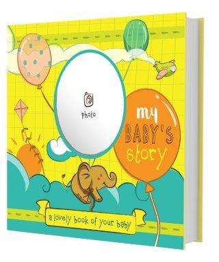Baby Kid Journal
