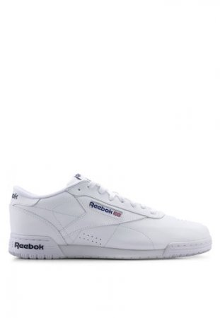 Reebok Classic Mid Ex-O-Fit Clean Logo INT Shoes