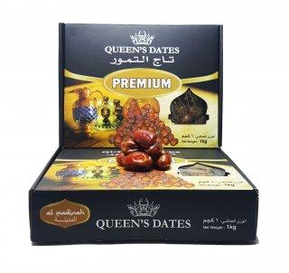 Queen's Dates Kurma Khalas