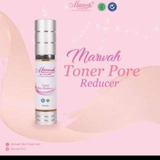 Marwah Toner Pore Reducer