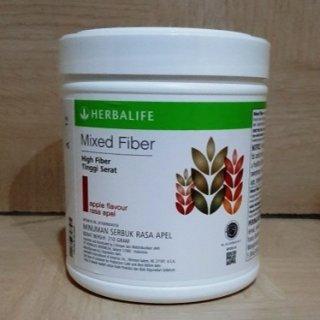 Herbalife Mixed Fiber Apple