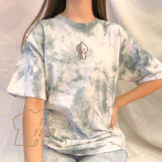 Tie Dye T-Shirt BT21