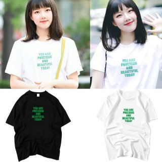 T-Shirt G-Friend Baju G-Friend Kaos G-Friend Precious Beautiful Yeri