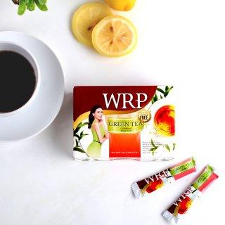 WRP Green Tea