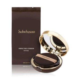 Sulwhasoo Perfecting Cushion Intense SPF50+