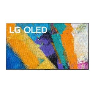 LG 65 Inch OLED 4K Dolby Vision IQ & Dolby Atmos - AI ThinQ