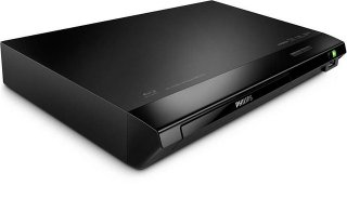 PHILIPS Blu-Ray Player BDP2510B