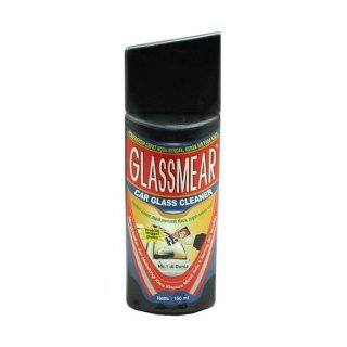 Glassmear Car Glass Cleaner