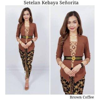 Set Kebaya Bali Senorita