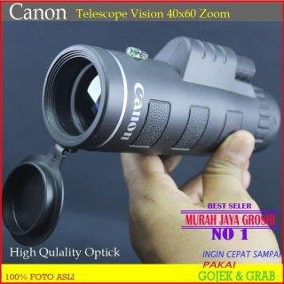 Canon 40x60 Teropong Binocular