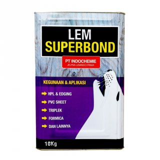 Lem Superbond Ungu