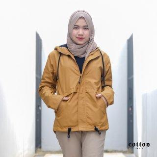 Cotton Inch - Morena Jaket Parka Wanita
