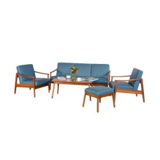 Oscar Furniture Sofa Set Monza
