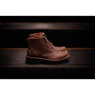 PIEDE Sepatu Boot Kulit BARAKA 2