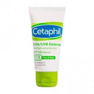 Cetaphil UVA/UVB Defense SPF 50