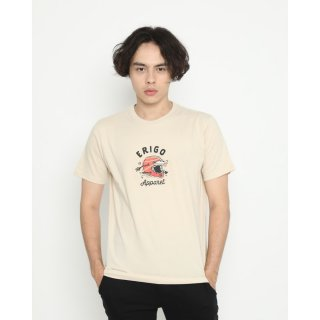 Erigo T-Shirt Save Cream