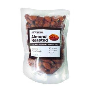 Food Infinity Premium Almond Roasted