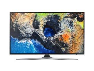 Samsung LED Curved TV UA49MU6300