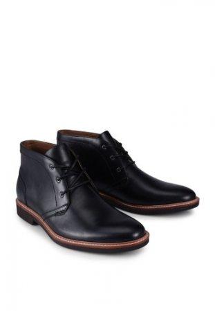 Aldo Rilisen Derby Boots Black