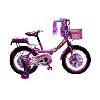 Sepeda Anak United Twist 16 Inci