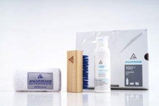 Andrrows Shoe Cleaner Starter Kit