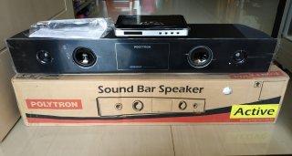 Amplifier Polytron PAS 301/250
