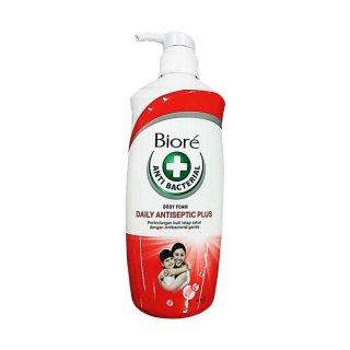 Biore Antibacterial Daily Antiseptic