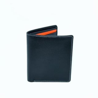 Preghiero Note 2 Slim Wallet Genuine Leather